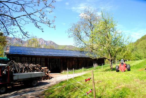 Bordei Impianto solare 2